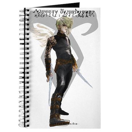 Jace (Angelic Power) - Rune Journal