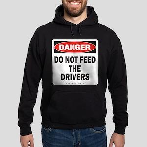 Drivers Hoodie (dark)