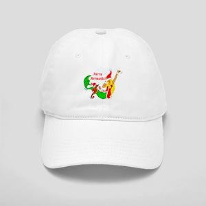 2ef76eea73dda Seahorse Christmas Hats - CafePress
