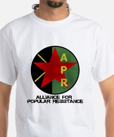 Alliance for Popular Resistan T-Shirt