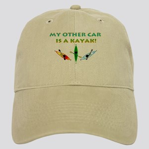 My Other Car Is a Kayak Cap