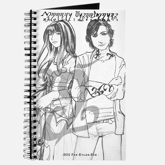 Izzy & Alec (Fortitude) - Rune Journal