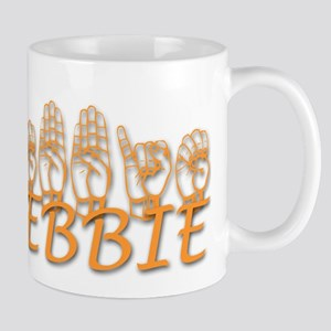 DEBBIE Mug