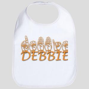 DEBBIE Bib