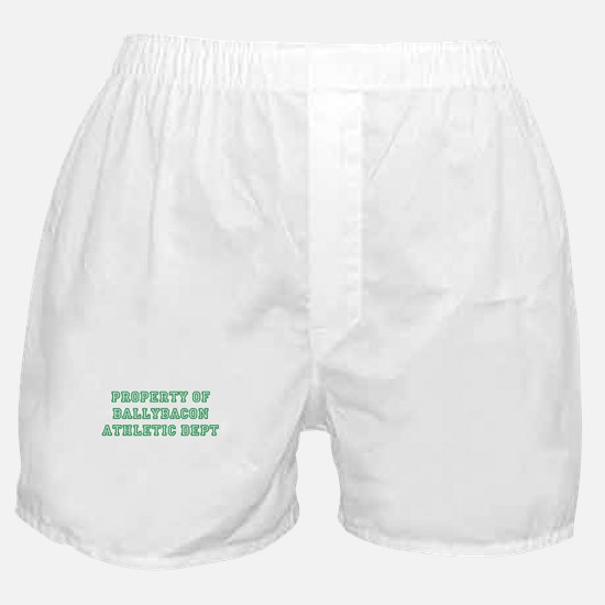 Cool Gaa Boxer Shorts