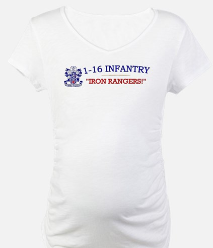1st Bn 16th Infantry Shirt