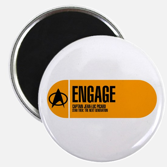 Engage Magnet