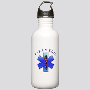 Paramedic Stainless Water Bottle 1.0L