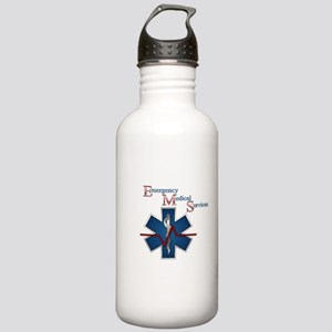 EMS Life Line Stainless Water Bottle 1.0L