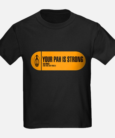Your Pah is Strong T