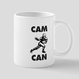 CAMCAN Mugs
