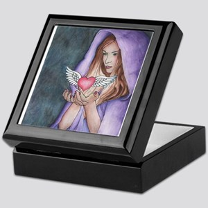 Love Magic Keepsake Box