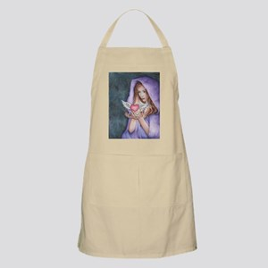 Love Magic Apron