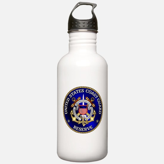 USCG Reserve Water Bottle
