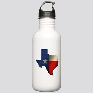 State of Texas Stainless Water Bottle 1.0L