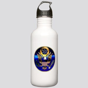 US Seal Drinkware Stainless Water Bottle 1.0L
