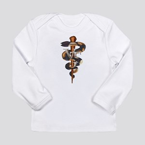 Veterinary Tech Long Sleeve Infant T-Shirt