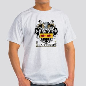 Rafferty Coat of Arms T-Shirt