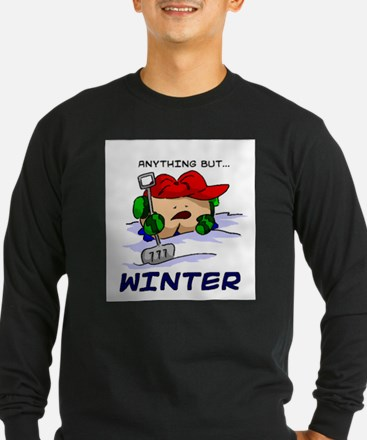 Anything But... Winter T
