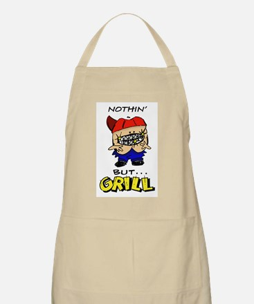Nothin' But...Grill Apron