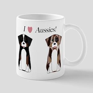MUGAUSSIE Mugs