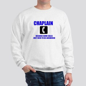 Chaplain Shirts Sweatshirt