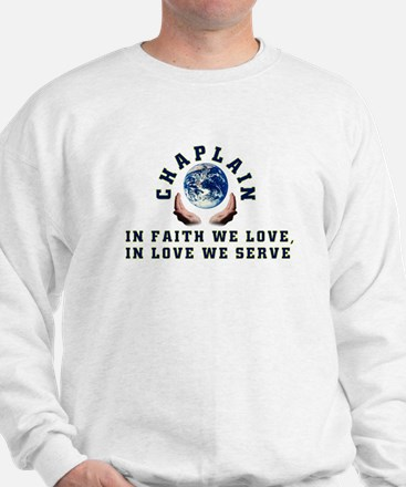 Chaplain Shirts 2 Jumper