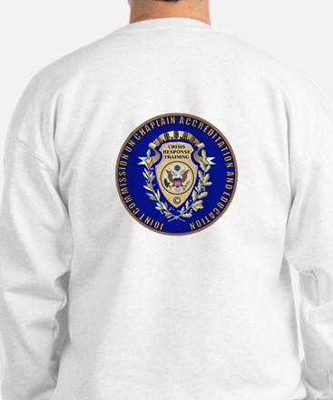 Chaplain Shirts 2 Sweatshirt