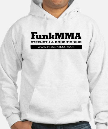 Unique Strength and conditioning Hoodie
