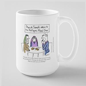 Christmas Large Mug