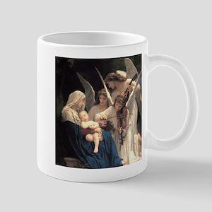 angelssquare Mugs