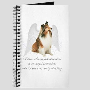 Sheltie Angel Journal