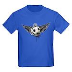 Soccer Kids Dark T-Shirt