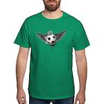 Soccer Dark T-Shirt