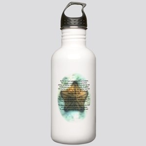 Starfish Wisdom Stainless Water Bottle 1.0L