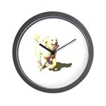Fetch! Wall Clock