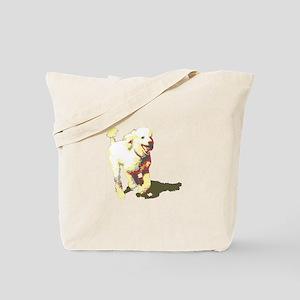 Fetch! Tote Bag