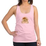 Love Bug Racerback Tank Top