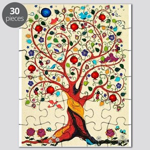 TREE OF LIFE 7 Puzzle