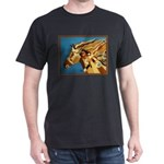Tao of the Wind Dark T-Shirt