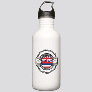 Hawaii Rugby Stainless Water Bottle 1.0L
