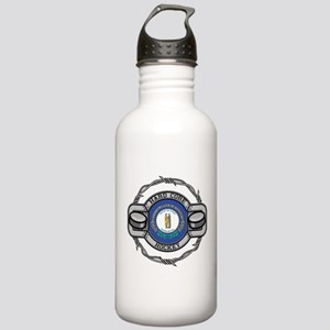 Kentucky Hockey Stainless Water Bottle 1.0L