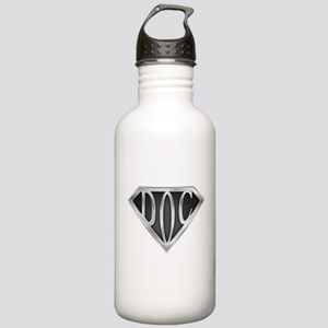 SuperDoc(metal) Stainless Water Bottle 1.0L