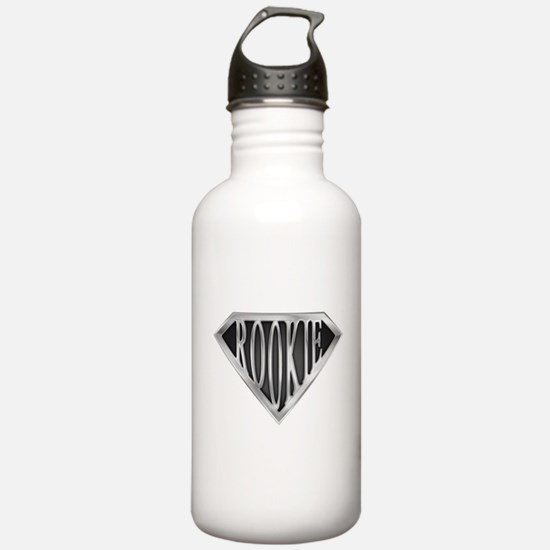 SuperRookie(metal) Water Bottle