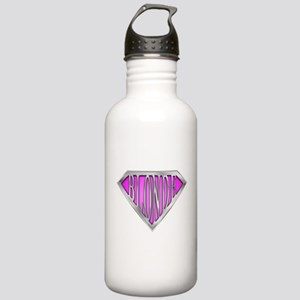 SuperBlonde(pink) Stainless Water Bottle 1.0L