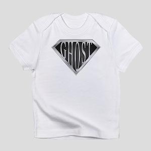 SuperGhost(metal) Infant T-Shirt