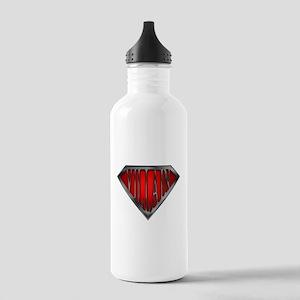 Super Villain Stainless Water Bottle 1.0L