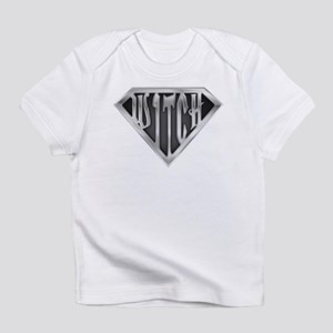 SuperWitch(metal) Infant T-Shirt