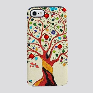 TREE OF LIFE 7 iPhone 7 Tough Case