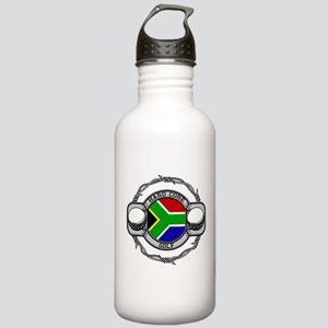 South Africa Golf Stainless Water Bottle 1.0L